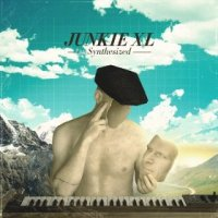 Synthesized - Junkie XL (US release: 27 NOV 2012)