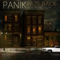Eaze Back - Panik (US release: 11 DEC 2012)