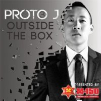 Outside the Box - Proto-J (US release: 25 DEC 2012)