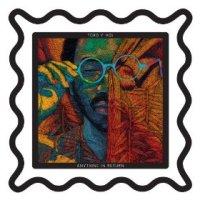 Anything in Return - Toro y Moi (US release: 22 JAN 2013)