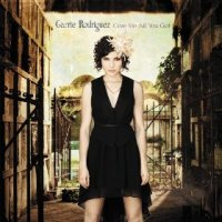Give me All You Got - Carrie Rodriguez (US release: 22 JAN 2013)