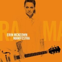 Manifestra - Erin McKeown (US release: 15 JAN 2013)