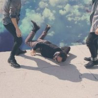 Hummingbird - Local Natives (US release: 29 JAN 2013)