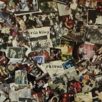 rkives - Rilo Kiley (US release: 02 APR 2013)