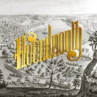 From the Hills Below the City - Houndmouth (US release: 04 JUN 2013)