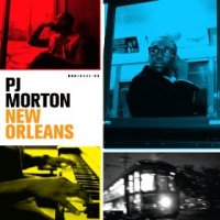 New Orleans - PJ Morton (US release: 14 MAY 2013)