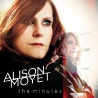 The Minutes - Alison Moyet (US release: 11 JUN 2013)