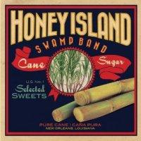 Cane Sugar - Honey Island Swamp Band (US release: 30 JUL 2013)
