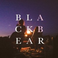 Black Bear - Andrew Belle (US release: 20 AUG 2013)
