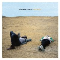 Let's Be Still - The Head and the Heart (US release: 15 OCT 2013)
