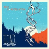 New Constellation - Toad the Wet Sprocket (US release: 15 OCT 2013)