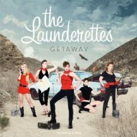 Getaway - The Launderettes (US release: 05 NOV 2013)