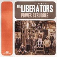 Power Struggle - The Liberators (US release: 25 NOV 2013)