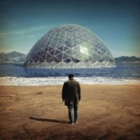 Brothers & Sisters of the Eternal Son - Damien Jurado (US release: 21 JAN 2014)