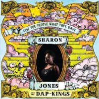 Give the People What They Want - Sharon Jones & the Dap-Kings (US release: 14 JAN 2014)