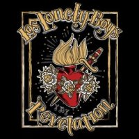Revelation - Los Lonely Boys (US release: 21 JAN 2014)