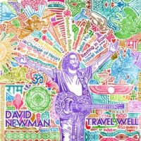 Travel Well - David Newman (US release: 14 JAN 2014)