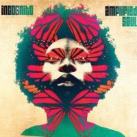 Amplified Soul - Incognito (US release: 13 MAY 2014)