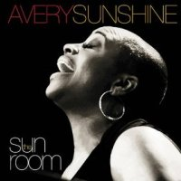 The Sun Room - Avery Sunshine (US release: 27 MAY 2014)