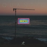 Magnetica - Quantic (US release: 10 JUN 2014)