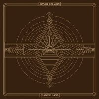 Clover Lane - Jonah Tolchin (US release: 01 JUL 2014)
