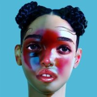 LP1 - FKA twigs (US release: 12 AUG 2014)