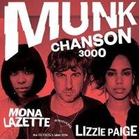 Chanson 3000 - Munk (US release: 24 OCT 2014)