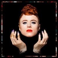 Sound of a Woman - Kiesza (US release: 21 OCT 2014)
