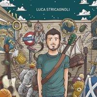 Luca Stricagnoli - Luca Stricagnoli (US release: 27 JAN 2015)