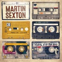 Mixtape of the Open Road - Martin Sexton (US release: 10 FEB 2015)