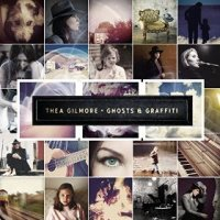 Ghosts & Graffiti - Thea Gilmore (US release: 14 MAY 2015)