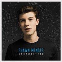 Handwritten - Shawn Mendes (US release: 14 APR 2015)