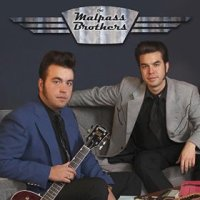 The Malpass Brothers - The Malpass Brothers (US release: 26 MAY 2015)