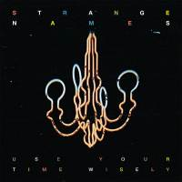 Use Your Time Wisely - Strange Names (US release: 18 MAY 2015)