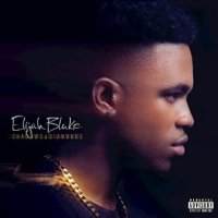 Shadows & Diamonds - Elijah Blake (US release: 23 JUN 2015)
