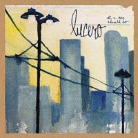All a Man Should Do - Lucero (US release: 18 SEP 2015)