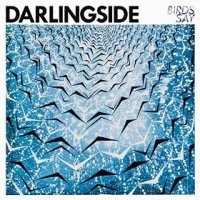Birds Say - Darlingside (US release: 18 SEP 2015)