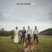 Old Time Reverie - Mipso (US release: 02 OCT 2015)