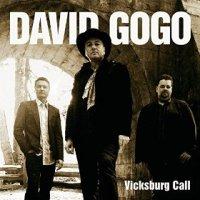 Vicksburg Call - David Gogo (US release: 04 SEP 2015)