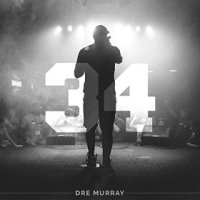 34 - Dre Murray (US release: 27 NOV 2015)