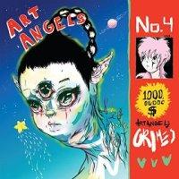 Art Angels - Grimes (US release: 06 NOV 2015)