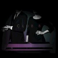 Pleasure - Club 8 (US release: 20 NOV 2015)