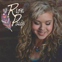Rion Paige - Rion Paige (US release: 13 NOV 2015)