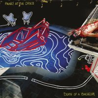 Death of a Bachelor - Panic! at the Disco (US release: 15 JAN 2016)