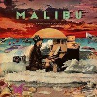 Malibu - Anderson .Paak (US release: 15 JAN 2016)