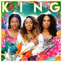 We are KING - KING (US release: 05 FEB 2016)