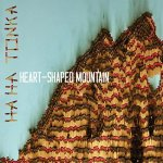 Heart Shaped Mountain - Ha Ha Tonka