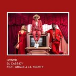 Honor - DJ Cassidy featuring Grace & Lil Yachty